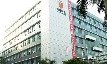 深圳市眾為興數控技術
