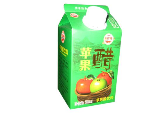 供应苹果醋供应商