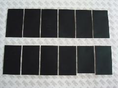 供应植绒纸图片