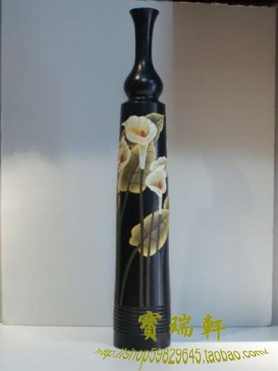 酒瓶子手工制作花瓶材料和步骤