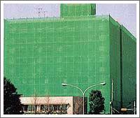 建筑安全网图片/建筑安全网样板图 (1)