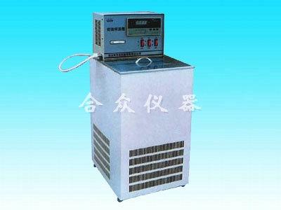 郑州低温恒温反应浴DFY图片/郑州低温恒温反应浴DFY样板图