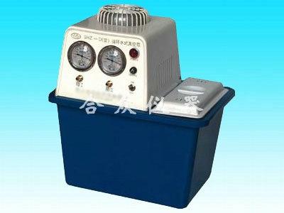 供应循环水多用真空泵厂家SHB-3