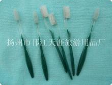 供应扬州牙刷厂家
