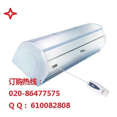 供应广州离心式铝合金风幕机厂家电话020-86477575图片