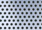 不锈钢铝板冷热钢板铜板圆孔网筛网图片