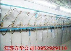 供应充氧台氧灌充器