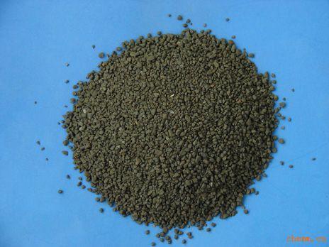 锰砂滤料批发商图片/锰砂滤料批发商样板图