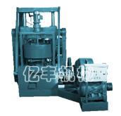 供应焦粉末加工型焦的机械设备