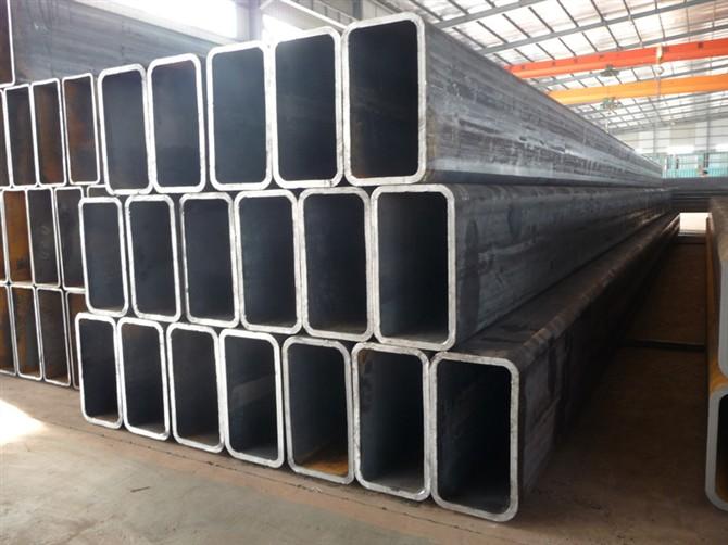 供应钢结构用方矩管