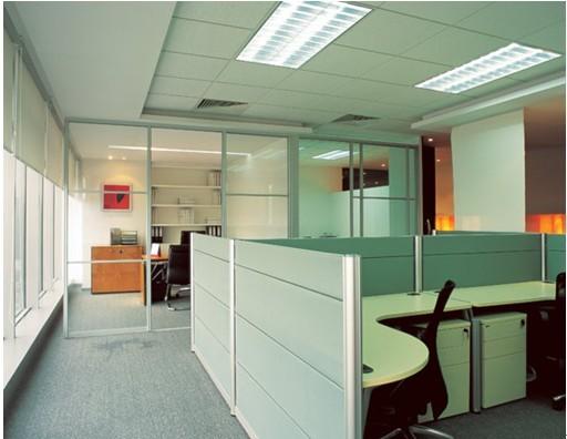供应办公室写字楼装修设计施工效果图