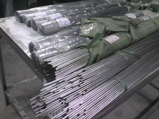 供应304不锈钢无缝管-冷轧批发