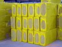 供应批发A1级防火吸音岩棉板