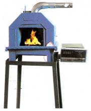 DH-TL燃气锻造烘炉