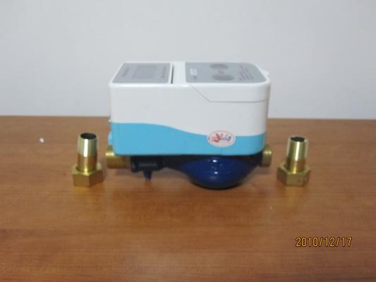 供应干电池IC卡水表 干电池IC卡预付费水表 干电池水表