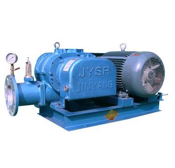 供应冶金矿产洗煤专用罗茨鼓风机批发