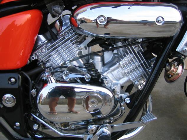 供应本田摩托车马格纳250