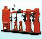 上海连泉泵业制造有限公司