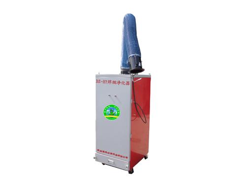 供应乌鲁木齐移动式焊接烟尘净化器