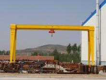 供应佛山冶金铸造专用起重机设备