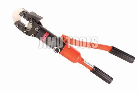 供应液压钢丝绳剪刀CPC-40A ,剪切直径20mm钢丝绳(大图