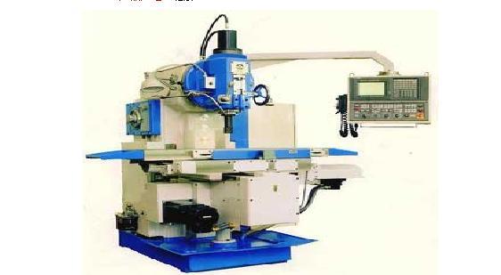 山东鲁南xl5036a立式升降台铣床 供应强力精密型立式铣床立式升降台