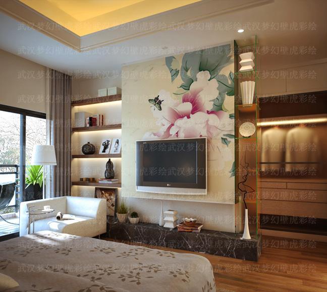 商铺首页 产品展示 > 武汉市武汉电视墙手绘 武汉电视墙手绘供应商