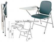 折叠教学椅图片