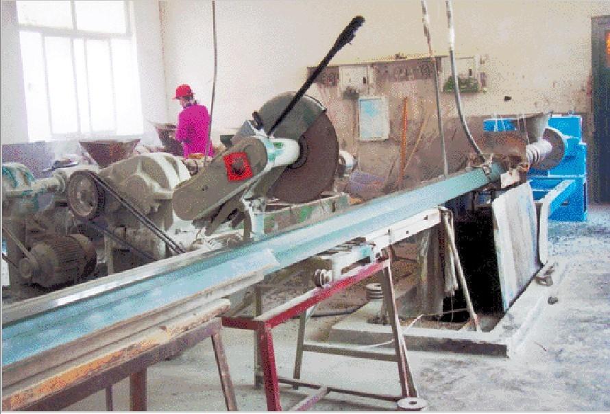 供应山东塑料机械