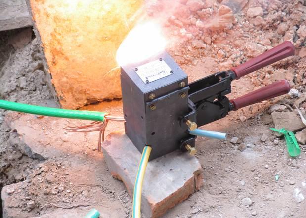 供应放热焊接模具,放热焊接,焊药火泥焊接,热熔焊接模具,焊粉价格
