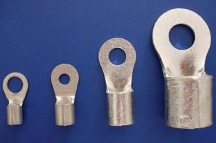 供应RNB圆形裸端子冷压圆形端子批发