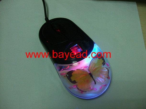奥比岛琥珀蝴蝶图片