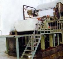 供应芜湖造纸设备及配件芜湖火纸造纸机