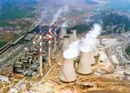 专业电厂冷却塔防腐凉水塔新建维修图片