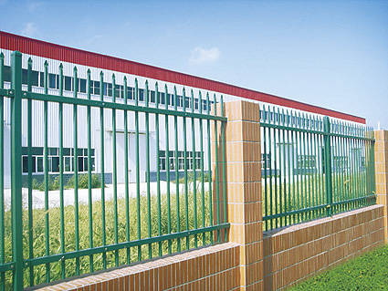 供应围墙栏杆生产供应