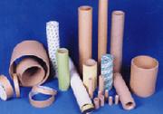 螺旋纸管北京纸管图片