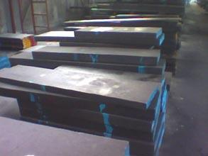 奥国钢材S590PM图片