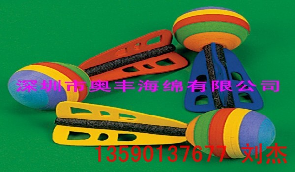 供应工艺品手型PU手型PU玩具手指P图片