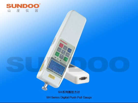SH数显推拉力计,数显测力计,压拉测试仪拉压测力计批发
