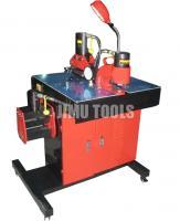 供应液压母线加工机MPCB-150A,液压冲孔机,液压机