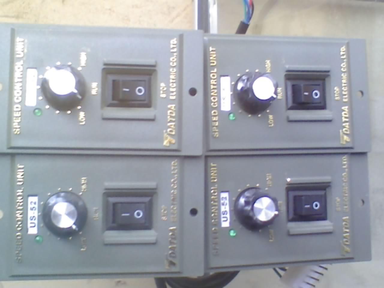 供应马达调速器 电机调速器 小马达调速器 jda1 us52