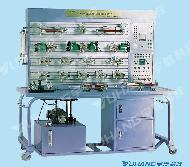 液压传动演示实验台,PLC液压实验台,液压传动实验台,液压演示