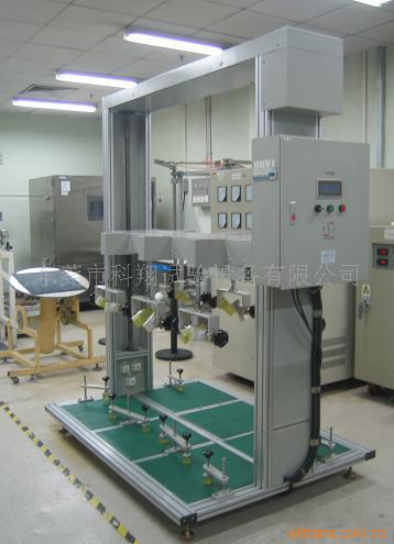 供应电风扇寿命测试机
