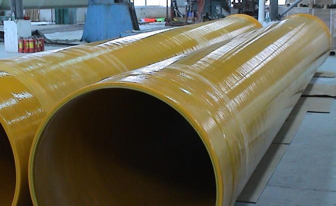 供应玻璃钢工艺管企业