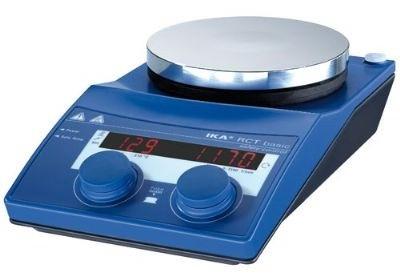 供应安全型磁力搅拌器RCT
