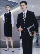 广州时尚男式西装图片