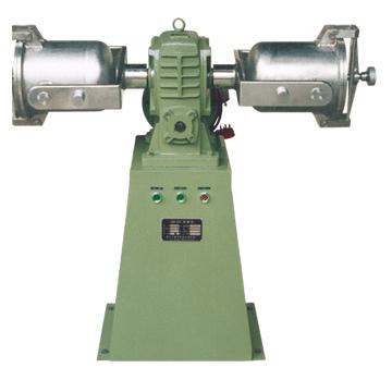 电磨机电容接线图
