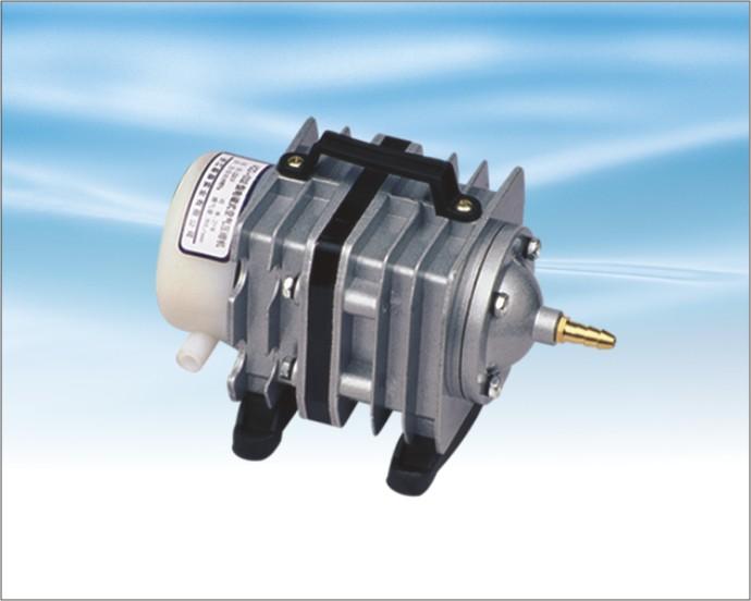 电磁式氧气泵图片