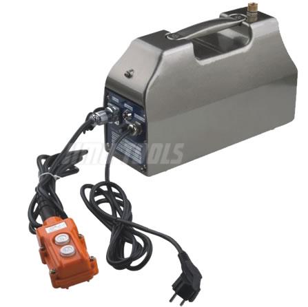 供应奇之力牌便携式电动液压泵HP-700D