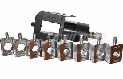 供应CO-500B/CO-400B裸端子压接工具
